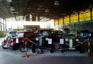 Muzeum Tatra 20min jízdy od Babyhotelu